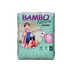 Bambo Nature Training Pants Xl 18 Kg 18 At Gotoddler