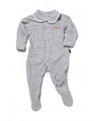7184f994e Bonds Baby Original Wondersuit - New Grey Marle Size 0
