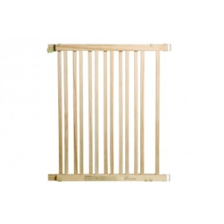 Dreambaby Safety Gate Nelson Timber Swing Gro Gate F826
