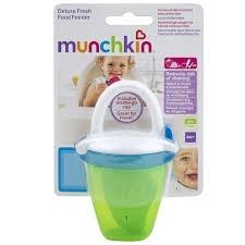 Munchkin Deluxe Fresh Food Feeder Online At Gotoddler Com